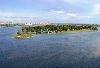 местность Елизовский остров