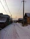 населенный пункт Листвянка