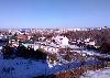 коттеджный поселок Березовый (за Юбилейным)